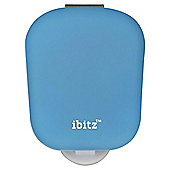 iBitz Powerkey Kids Blueberry Fitness Tracker