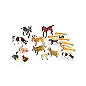 ELC Farm Animals Set