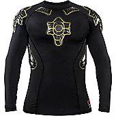 G-Form Pro-X Long Sleeve Compression Shirt - Black
