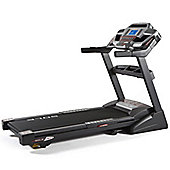 Sole F63 Folding Treadmill (2014 model)
