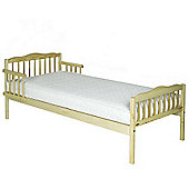 Saplings Junior Bed (Natural)