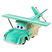 Disney Planes Die Cast Vehicle - Franz