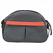 Jane Changing Pram Bag (Tangerine)