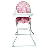 Red Kite Baby Highchair Feed Me Hello Ernest
