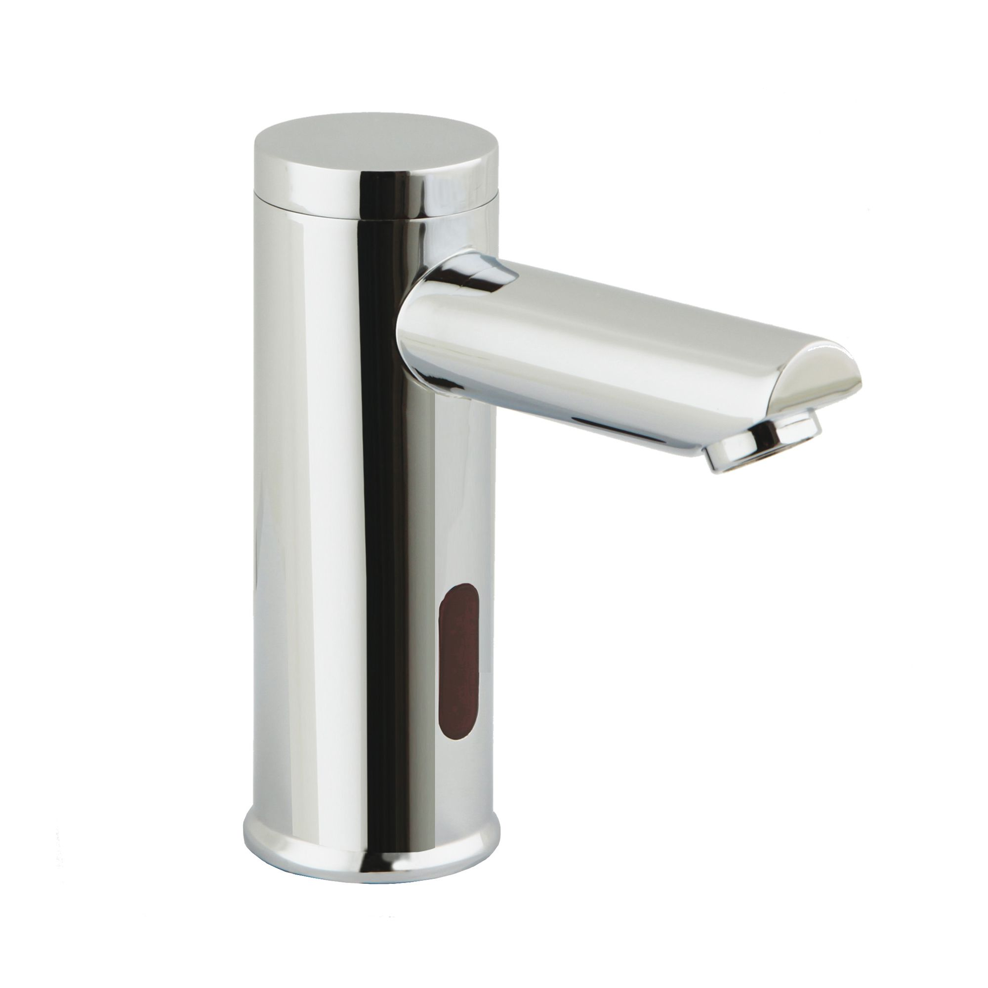 Ramon Soler Soltronic 8102 Electronic Pre-mixed Basin Mixer at Tesco Direct