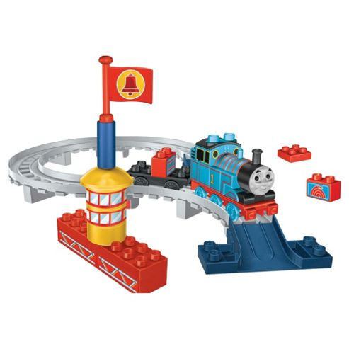 Mega Bloks Thomas to the Rescue