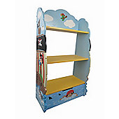 Fantasy Fields Pirate Island Bookcase