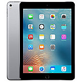 "Apple iPad Pro 9.7"" with Wi-Fi + Cellular, 128GB - Space Grey"