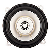 Ground Zero Radioactive 130 Marine Coaxial Speakers