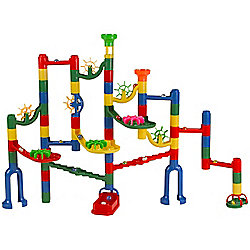 Marbulous 64 Piece Marble Run