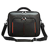 Targus Classic+ Clamshell Case for 10 - 12.1 inch Widescreen Laptops - Black