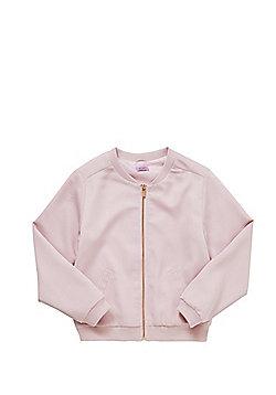 F&F Bomber Jacket - Pink