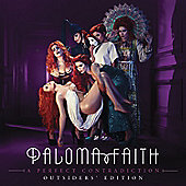Paloma Faith - A Perfect Contradiction (Re-pack)