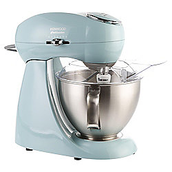 Kenwood Patissier Stand Mixer, 400W – Teal