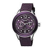 Esprit Ladies Day/Date Display Watch - ES105332017