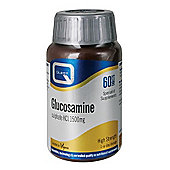 Quest Glucosamine Sulphate 1500mg 60 Tablets