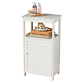 Premier Housewares Bathroom Floor Cabinet