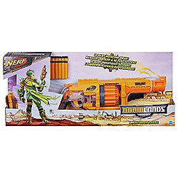 Nerf N Strike Lawbringer Blaster