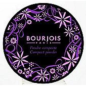 Bourjois Compact Powder 9.5g (Miel Dore 73)