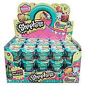 Shopkins Season 3 Case of 30 Shopping Baskets