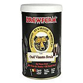 Brewferm Oud Vlaams Belgian Beer Kit (ABV 6%)