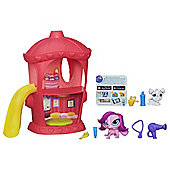 Littlest Pet Shop Hydrant Hangout