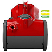 Vax C86-E2-Be Energise Vibe Cylinder Vacuum Cleaner, B Energy Rating