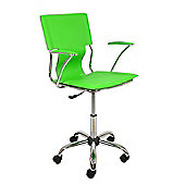 Style Office Chair Green