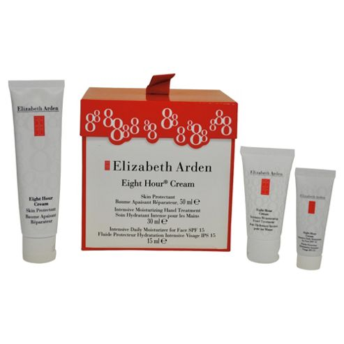 Elizabeth Arden Skincare gift set - Eight Hour Cream Essentials Set