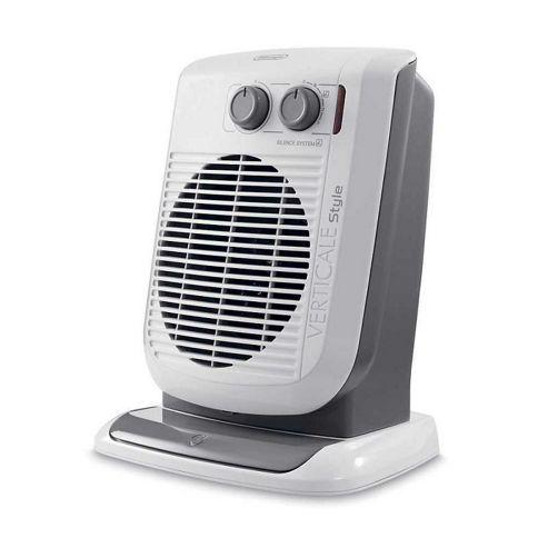 buy de 39 longhi hvf3533b 3kw upright oscillating fan heater. Black Bedroom Furniture Sets. Home Design Ideas