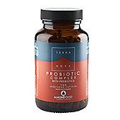 Probiotic Complex w/ Prebiotics