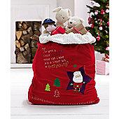 Mamas & Papas - Supersize Santa Toy Sack