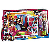 Bratz Photobooth Playset With Doll