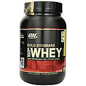 Optimum Nutrition 100% Whey Protein 908g - Banana