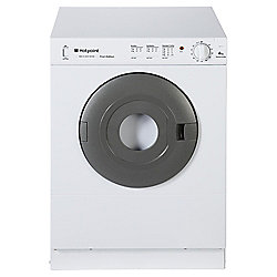 Tumble Dryer V4D 01 P  Vented Freestanding Tumble Dryer 40 Kg C Energy Rating White