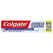 Colgate Advanced White Toothpaste 150Ml