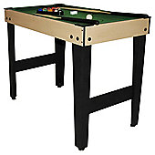 3ft Pool Games Table (With Legs) NEW