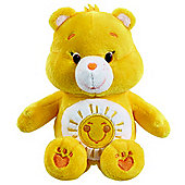 Care Bears Beanbag Funshine Bear Plush 20cm
