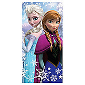 Disney Frozen Beach Towel