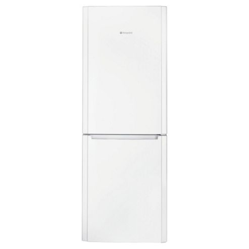 Hotpoint FFUL1913P Fridge Freezer, 60cm, A+ Energy Rating, White