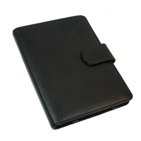 Black Executive Wallet Case - Amazon Kindle 2