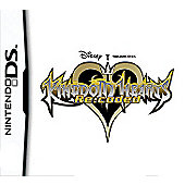 Kingdom Hearts - Re -Coded