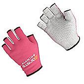 Grays Skinfit Hockey Gloves - Black