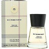 Burberry Touch Eau de Parfum (EDP) 50ml Spray For Women