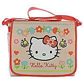 Hello Kitty Messenger Bag.