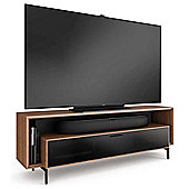 BDI Cavo 8167 Natural Walnut TV Stand