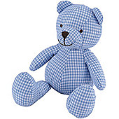 ELC Gingham Teddy