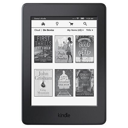 Save £20 on New Kindle Paperwhite
