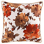 Autunm Floral Cushion