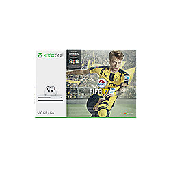 FIFA 17 500GB Xbox One S Console Bundle